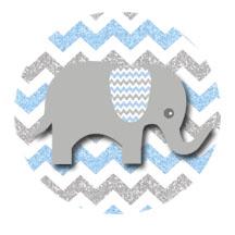Elephant (Boy)