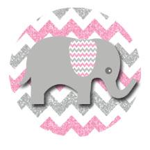 Elephant (Girl)